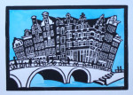 Brouwersgracht-Prinsengracht CURRENTLY SOLD OUT